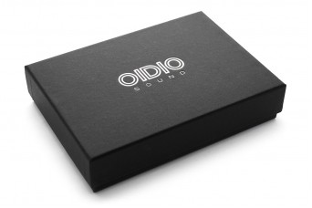 OIDIO SOUND Cable Storage Gift Box