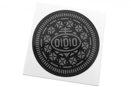 OIDIO Cookie Sticker