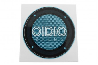 OIDIO SOUND Speaker Grill Sticker