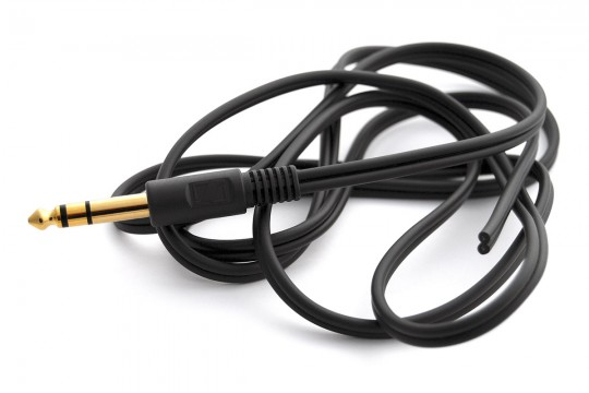 Sennheiser Off-cut Cable with 6.35mm Jack