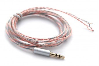DIY Rainbow OFC Copper Cable