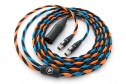 OIDIO Mongrel Cable for HEDD HEDDphone Headphones