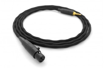 OIDIO Pellucid Cable for Beyerdynamic DT177X GO Headphones