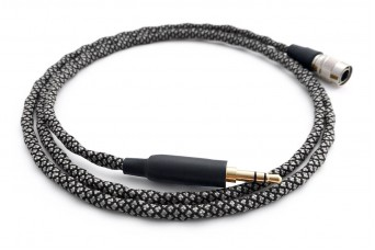 OIDIO Pellucid-PLUS Cable for MrSpeakers Mad Dog & Mad Dog Pro Headphones