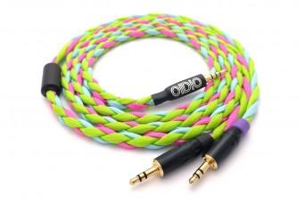 OIDIO Mongrel Cable for Audeze LCD-1 Headphones
