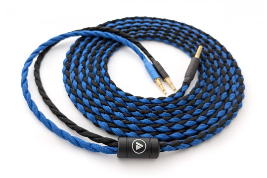 OIDIO Mongrel Cable for Dual 3.5mm Headphones