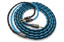 OIDIO Mongrel Cable for HiFiMAN Ananda, Arya & Sundara Headphones