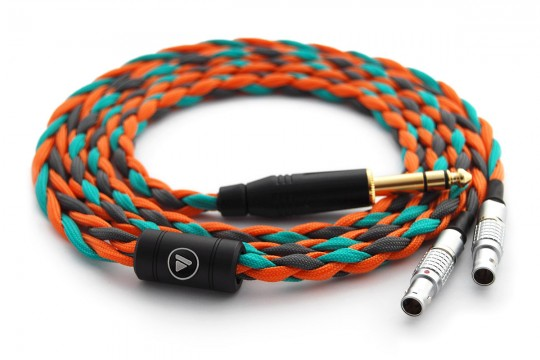 OIDIO Mongrel Cable for Focal Utopia Headphones