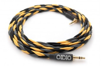 OIDIO Mongrel Cable for Fostex T20RP, T40RP & T50RP Headphones