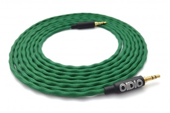 OIDIO Pellucid-PLUS Cable for Fostex T60RP Headphones
