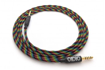 OIDIO Pellucid-PLUS Cable for Oppo PM-3 Headphones