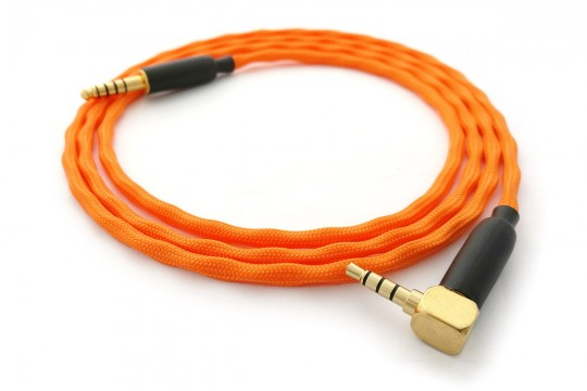 OIDIO Pellucid-PLUS Cable for Mod House Argon Mk3 Headphones
