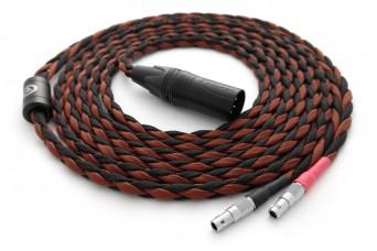 OIDIO Mongrel Cable for Ultrasone Edition 15 Headphones