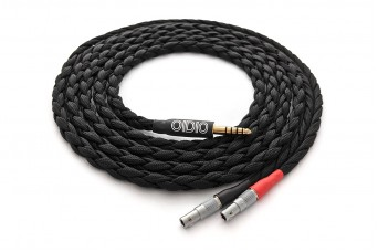 OIDIO Mongrel Cable for Ultrasone Edition 15 Headphones