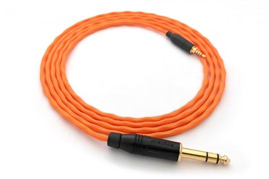 OIDIO Pellucid-PLUS Cable for Shure Aonic 50 Headphones