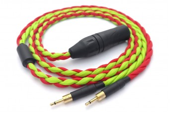 OIDIO Mongrel Cable for Sennheiser HD700 Headphones