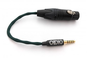 OIDIO Pellucid Adapter Cable