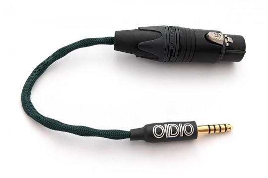 OIDIO Pellucid Adapter Cable