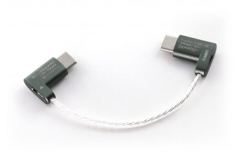 ddHiFi TC05L Type C to Type C USB OTG Adapter Cable